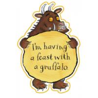 Gruffalo Invitations