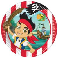 Jake & the Never Land Pirates Party Plates