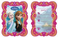 Disney Frozen Invitations & Envelopes