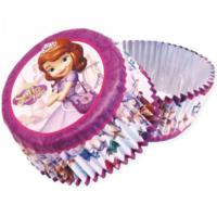Sofia The First Cupcake Cases
