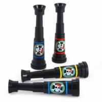 Mini Pirate Telescopes