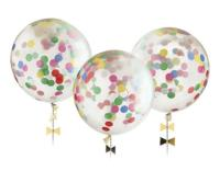 Toot Sweet Confetti Balloon Kit