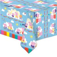 Peppa & George Table Cover