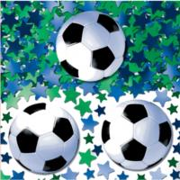Football Table/Invite Confetti - 14g