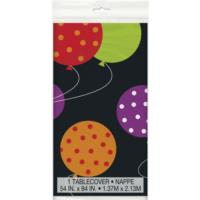 Birthday Cheer Table Cover