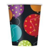 Birthday Cheer Cups