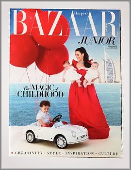 Harper's Bazaar Junior