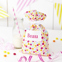 Filled Party Bags For Girls