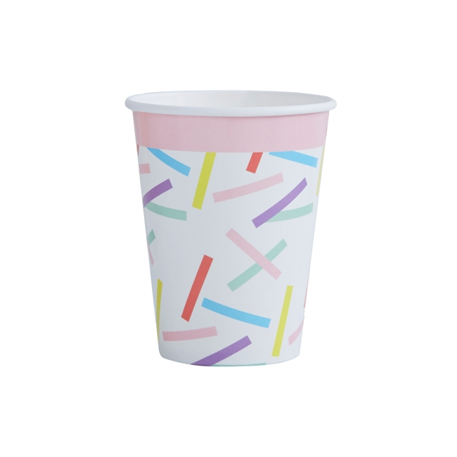 Pick & Mix - Sprinkles Paper Cup