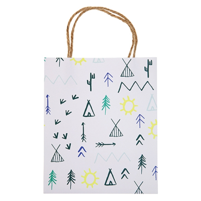 Let's Explore Small Party Bag