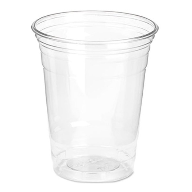 Clear Cups 8oz