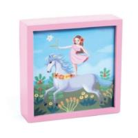 Fairy Unicorn Magical Nightlight