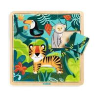 Puzzle Jungle Jigsaw