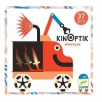 KinOptik Vehicles