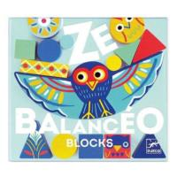 Ze Balanceo Blocks