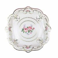 Truly Chintz Medium Plate