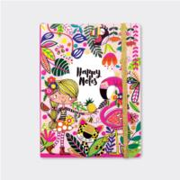 Happy Notes Tropical Adventure
