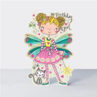 Little Darlings - Birthday Girl Fairy