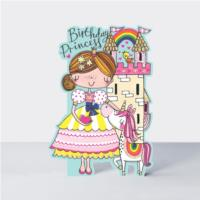 Little Darlings - Birthday Princess