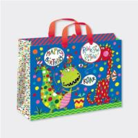 Gift Bag - Dinosaur - Large