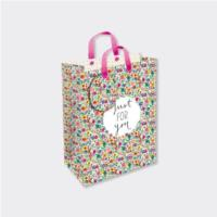 Gift Bag - Floral - Small
