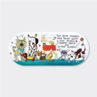 Glasses Case - The Best Friends