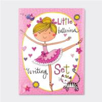 Writing Set Wallet - Ballerina
