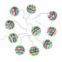 Boho String Lights 3M