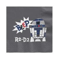 Star Wars Paper Large Napkins