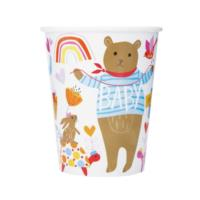 Zoo  Cups