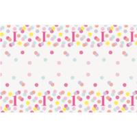 Pink Dots Tablecover
