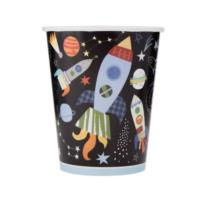 Outer Space Cups