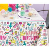 Favourite Things Bday Tablecover