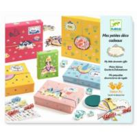 Paper Creation Kit - My Little Decorators Gifts