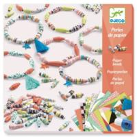 Paper Creation Kit - Spring Bracelets
