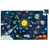 The Space Observation Puzzles - 200pcs
