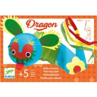 Dragon Throwing Ball Game