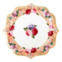 Truly Scrumptious Serving Platters