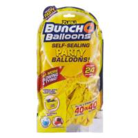 Self Sealing Party Balloons Refill Pack - Yellow