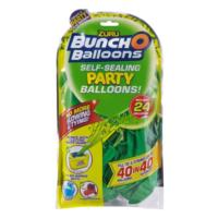 Self Sealing Party Balloons Refill Pack - Green