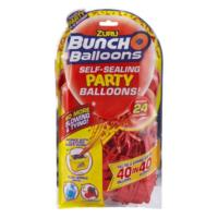 Self Sealing party Balloons Refill Pack - Red