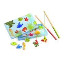 Tropic Magnetic Fishing Game