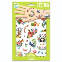 Happy Spring Tattoos