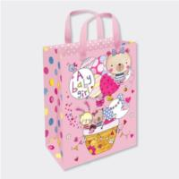 Gift Bag - Baby Girl Medium