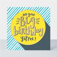 High Five - Big Birthday