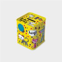 Money Box - Cats & Dogs