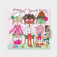 Secret Diary - Pamper Party