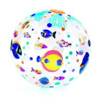 Fish Beach Ball