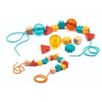 Filacolor Ball Lacing Beads