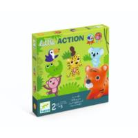 Little Action Toddler Game
